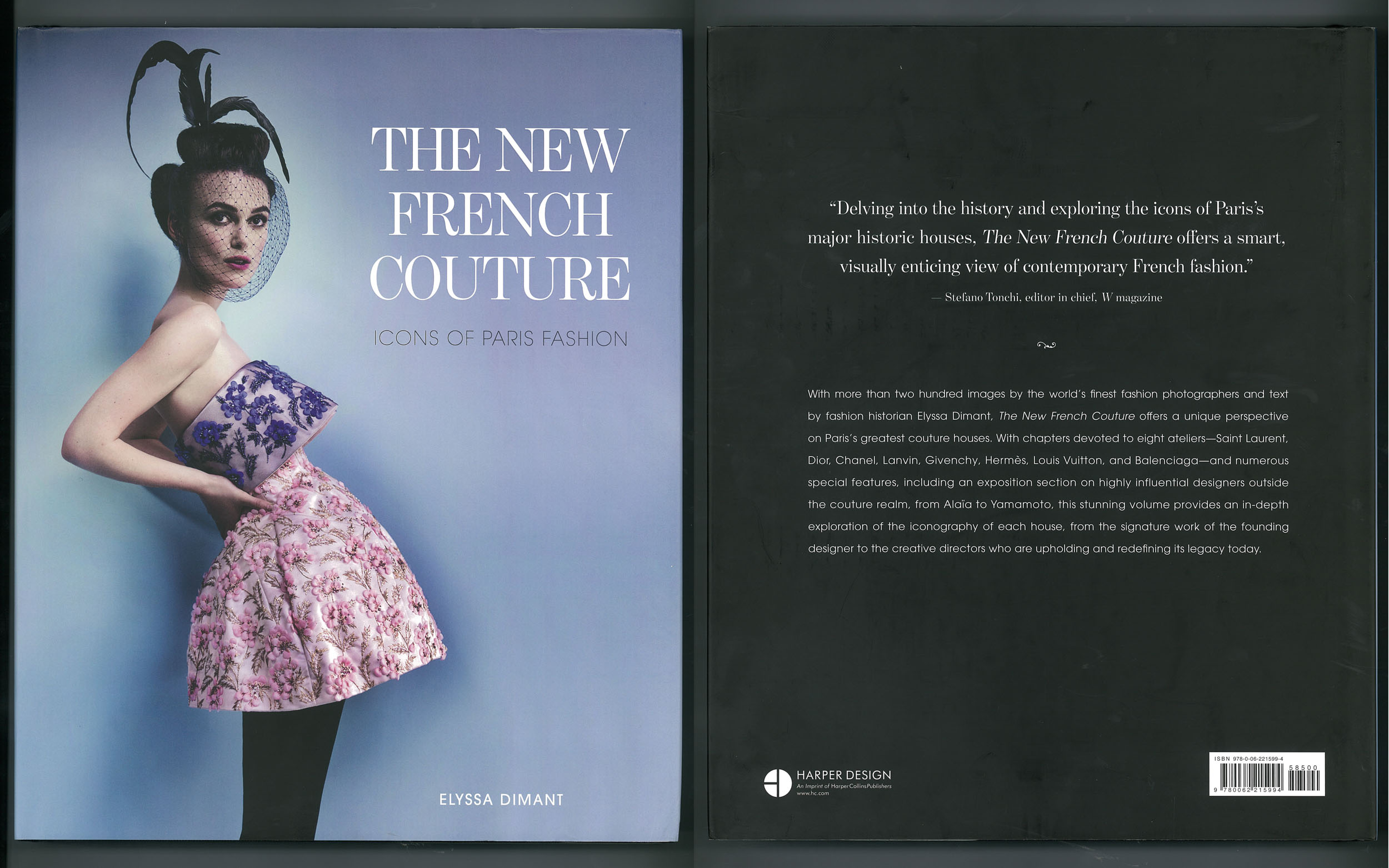 Cheuk-Yin To - Givenchy - The New French Couture - HarperCollins 1.jpg