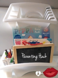 Parenting & Life Hacks — Our Mummy Life