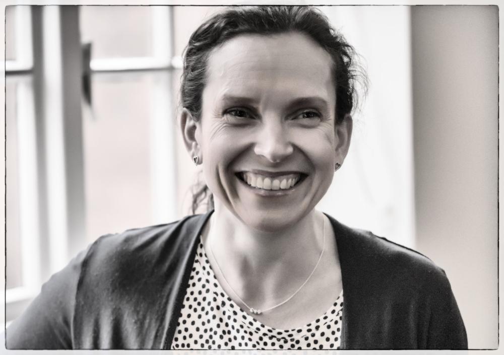 Dr Juliet McGrattan - GP, United Kindgom