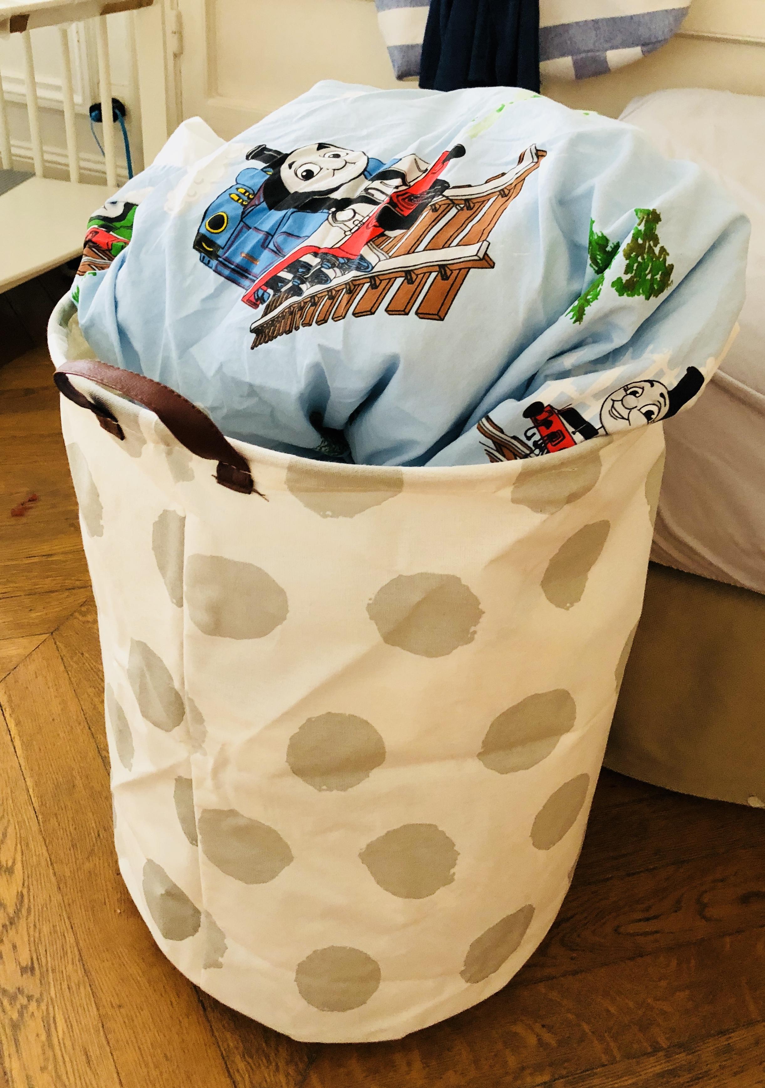 Laundry, Linen or Duvets