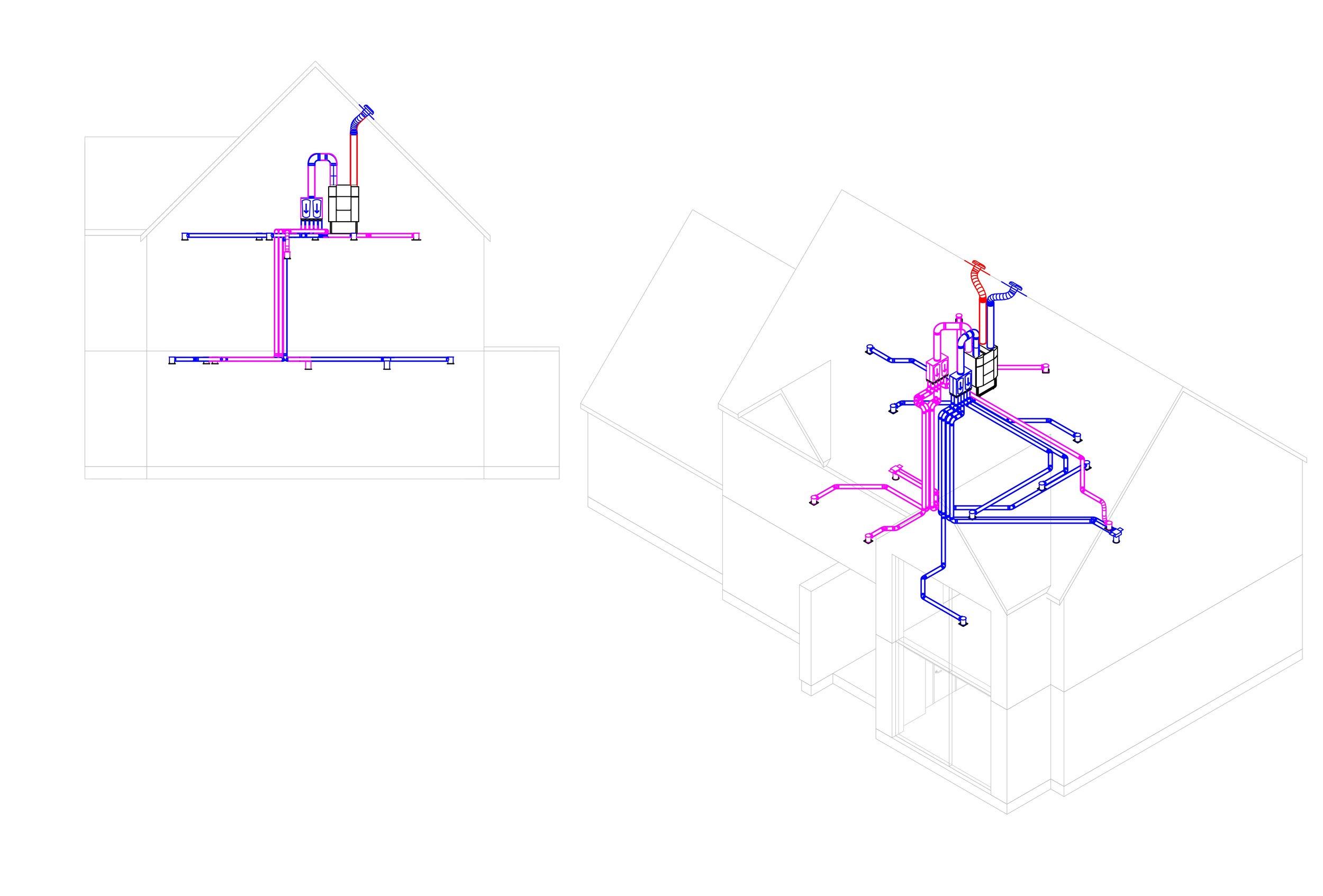 bespoke ventilation system design image