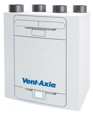 vent-axis unit 1