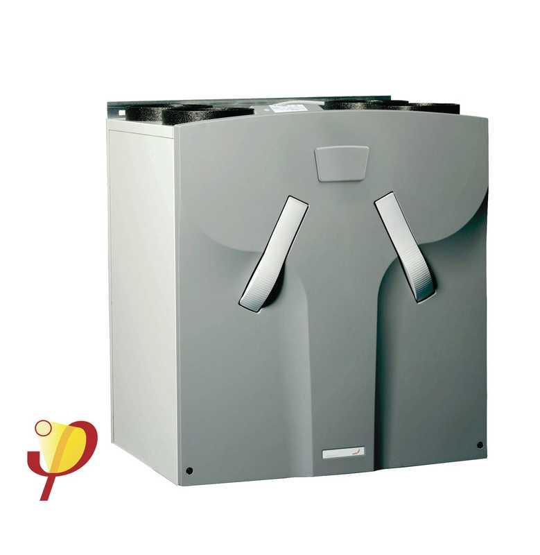 Zehnder ComfoAir 550 unit