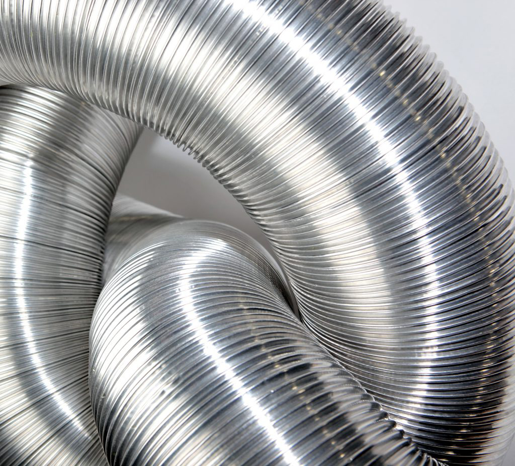 ventilation ducting
