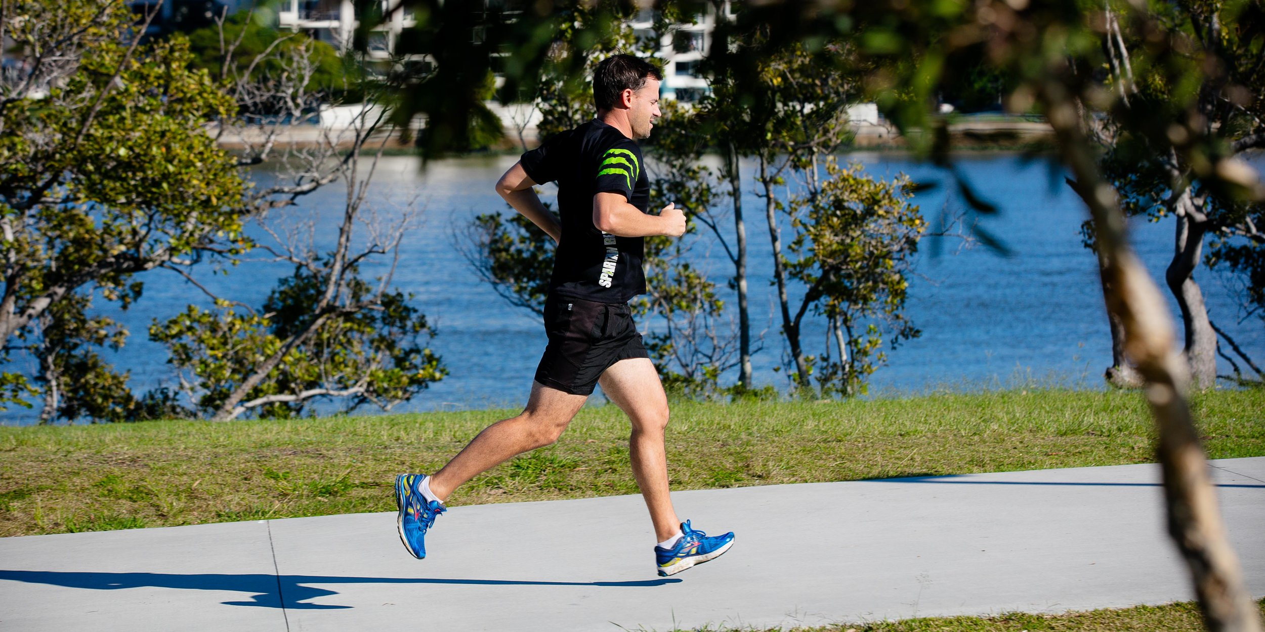 Running Retraining