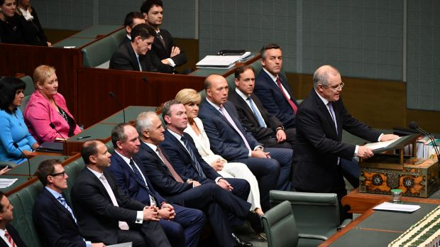 Australia is in a tiny minority of countries with lower houses of Parliament that run fewer than four years (13 out of 148).