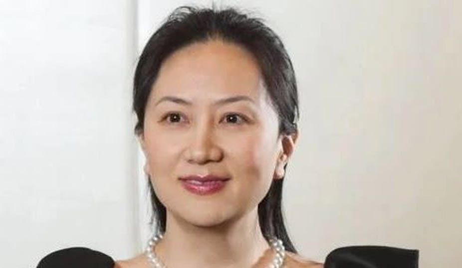 Huawei executive Meng Wanzhou's extradition to the US is being sought, and carries highly charged politics with it. wikiglobals.com