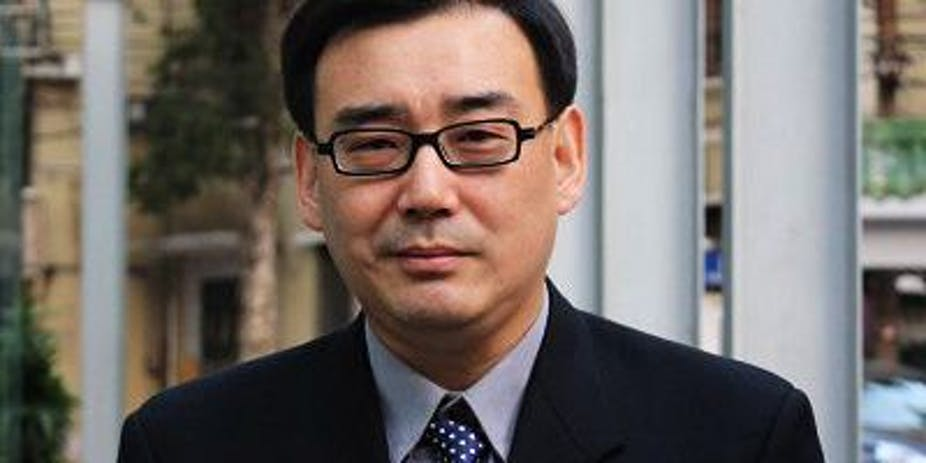 Is the arrest of Yang Hengjun part of a series of retaliatory measures by the Chinese government? PEN America