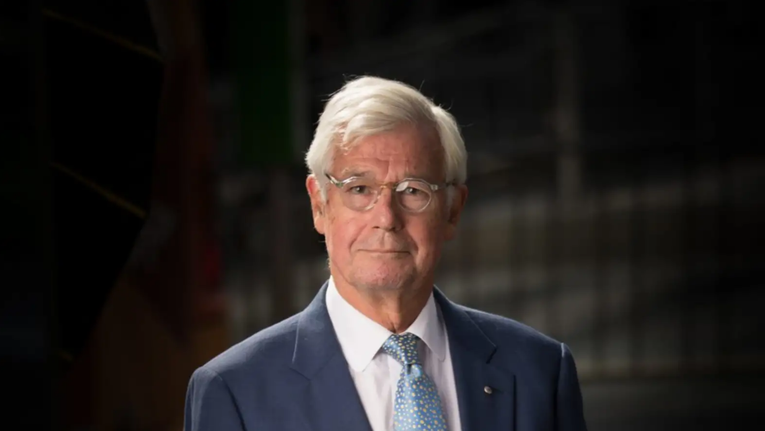 Julian Burnside will run as the Greens candidate in the seat of Kooyong. Credit:Jason South