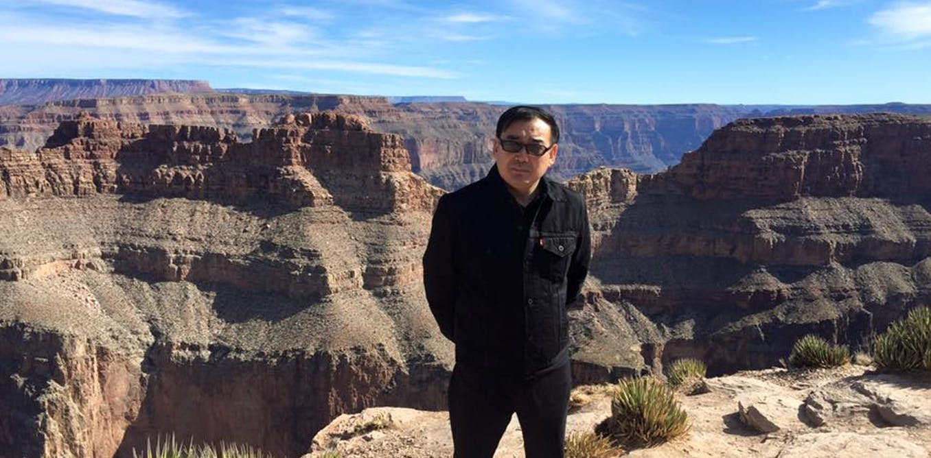 Australian-Chinese writer Yang Hengjun has been arrested on suspicion of espionage, but China has released no details of the allegations to date. Facebook