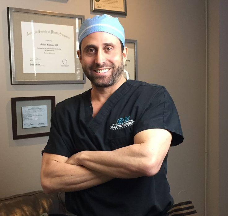 Michael Salzhauer PKA Dr. Miami