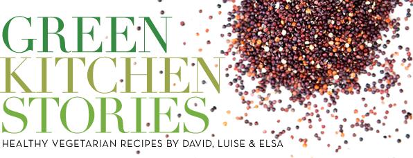 Green Kitchen Stories -