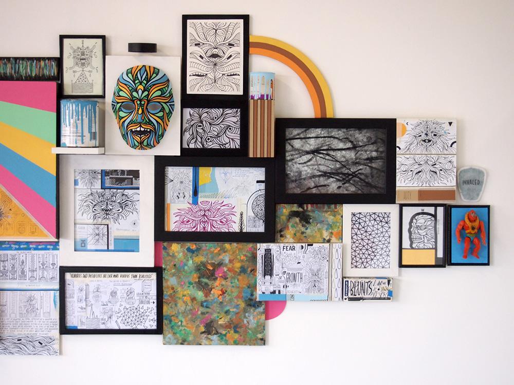 Gallery Installation details