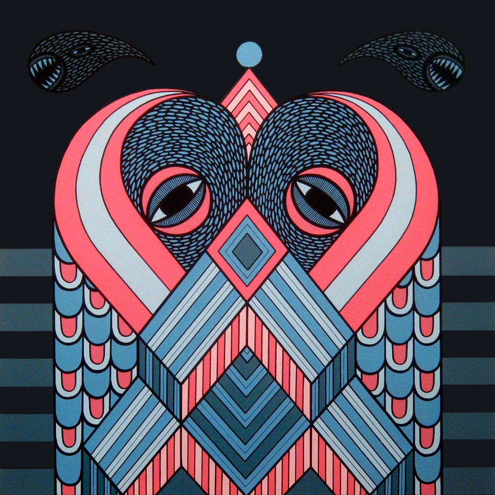'Knight Owl'