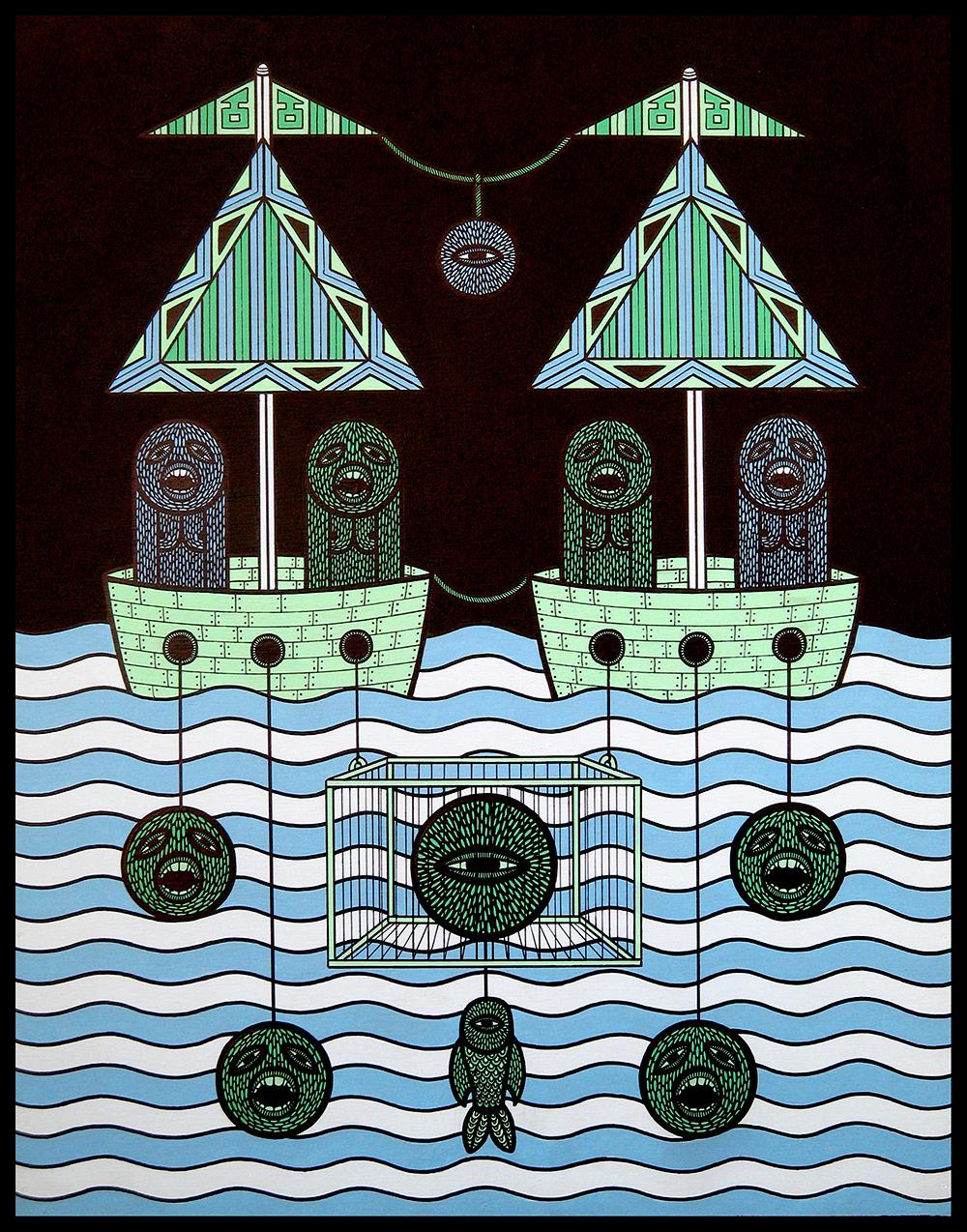 'Nautica One'