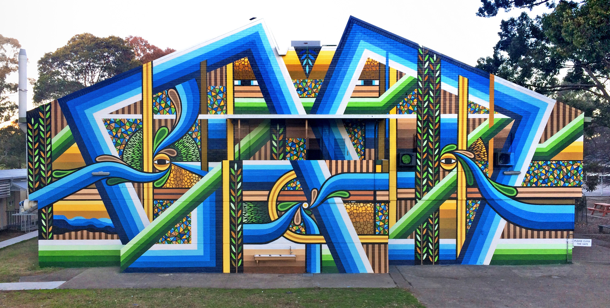 NEPEAN CREATIVE & PERFORMING ARTS SCHOOL, NSW AUSTRALIA