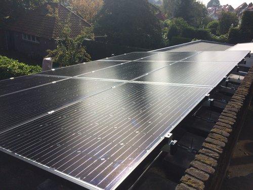 Energy Guards en Solarwatt -