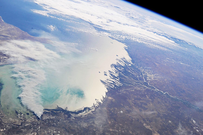 photo by  NASA Marshall Space Flight Center