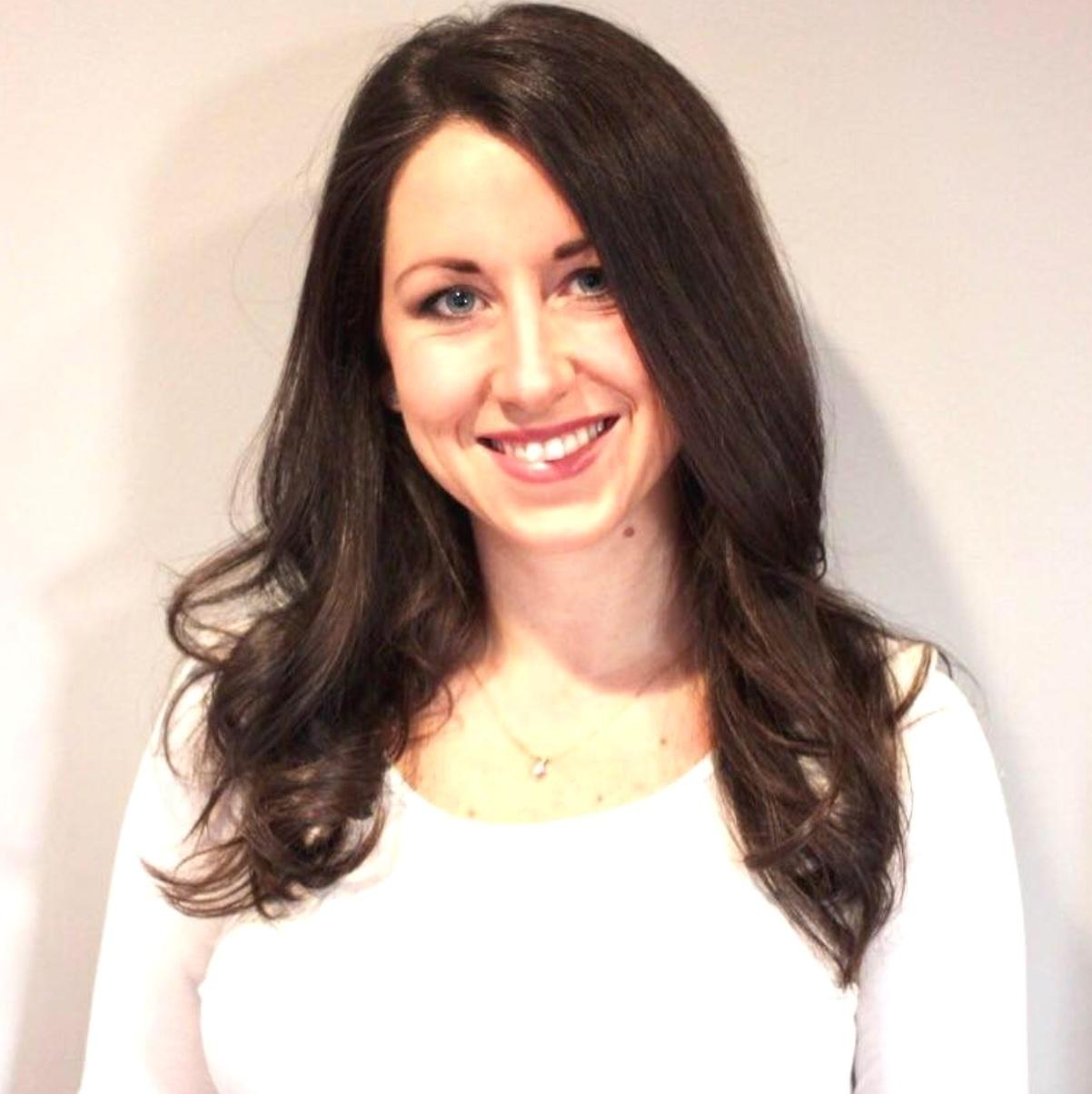 Lauren Gitlin,  Founder of Legit Oils, Essential Oils Educator