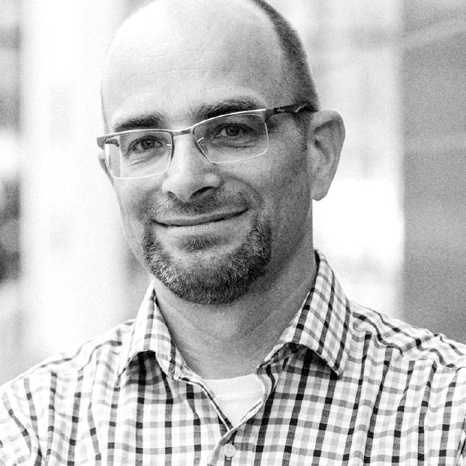 TODD HARPLE - Director of Innovation and Pathfinding Strategies, Intel