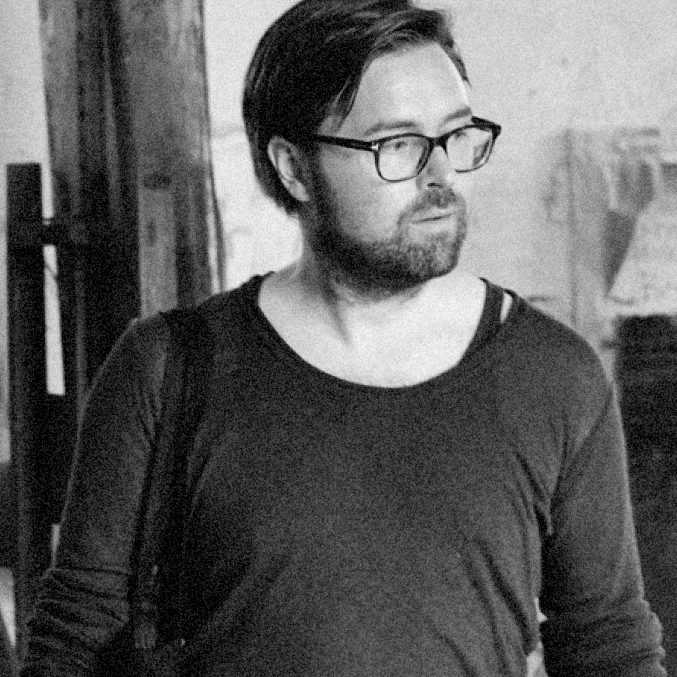 RICKARD LINDQVIST - Designer and Co-Founder, ATACAC