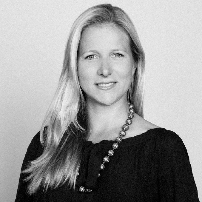 CRISTINA STENBECK  - Lead Shareholder of Kinnevik