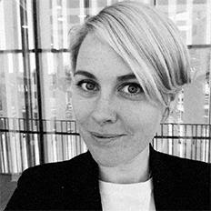 REBECKA CEDERING ÅNGSTRÖM - Director Ericsson Networked Society Lab