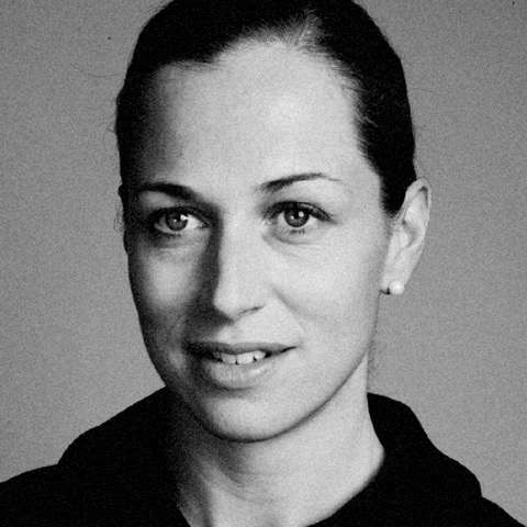 EMMA OHLSON  - Secretary General of Association of Swedish Fashion Brand