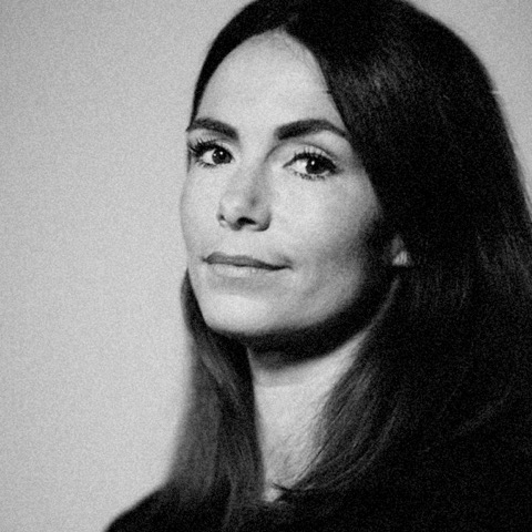 ELIN FRENDBERG - CEO of the Swedish Fashion Council