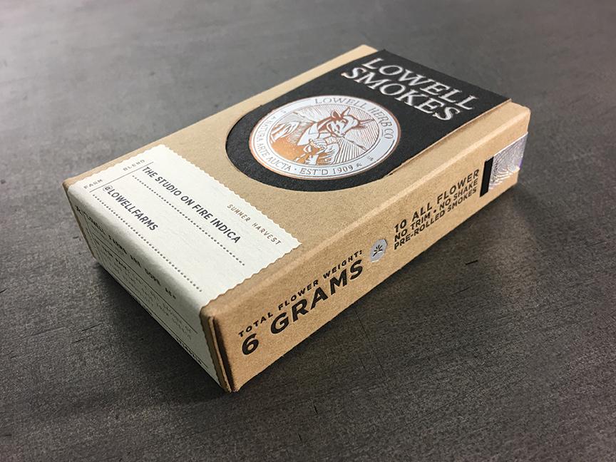 Studio-On-Fire-Lowell-Smokes-letterpress-foil-packaging-box-side.jpg