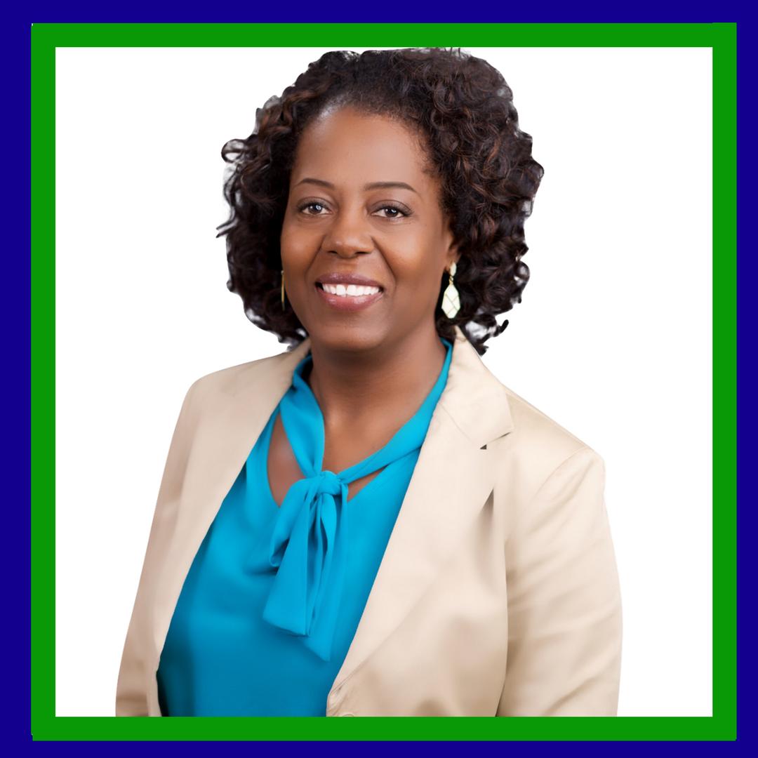 MEET OUR CEO - DONNA FERGUSON-WRIGHT, MANational Association of Professional Women MemberJohn Maxwell Team Member