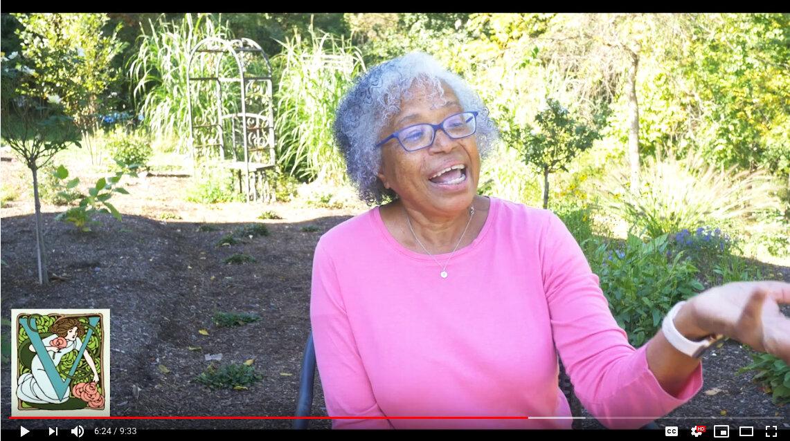 Video testimonial:  https://youtu.be/uhC_6HmOEvA
