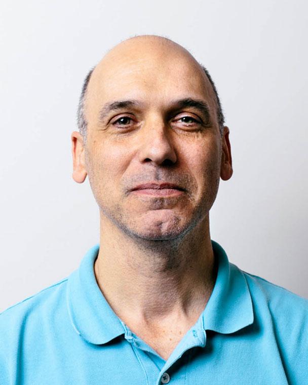 Greg Corley - Partner, Engineering