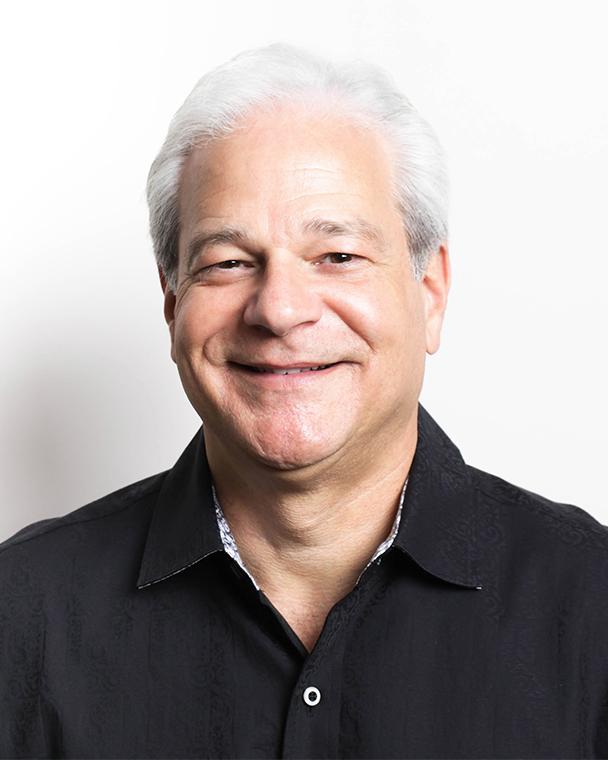 Russell Villemez - Senior partner, technology strategy