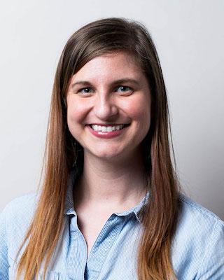Sarah Reid - principal, design research