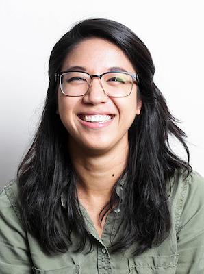 Marilou Canon - senior associate, quality engineering