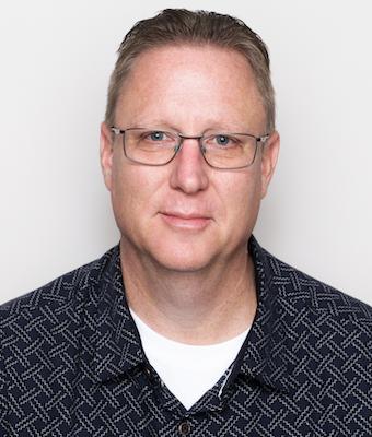 Mark Canada - Technology Strategist