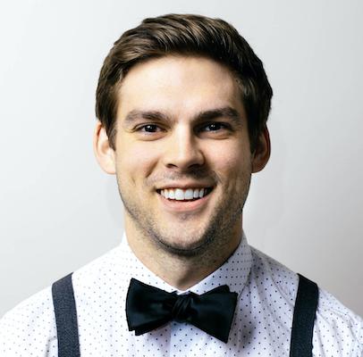 Ben Moore - Manager, Engineering