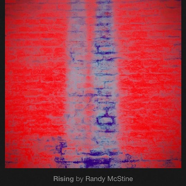 "Our friend @randymcstine put out a new record called ""Rising"" today! Go pick up a copy over at Bandcamp: rmcstine.bandcamp.com #randymcstine #theteaclub #progrock #guitarist #newmusic #albumrelease #bluesrock #liverecording"