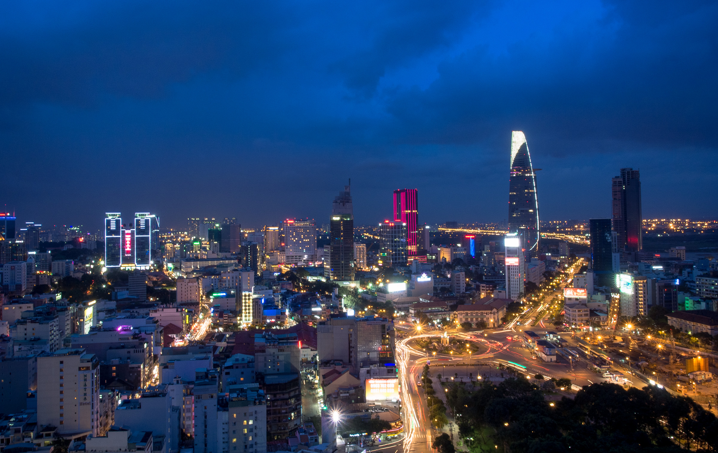 Chill Saigon