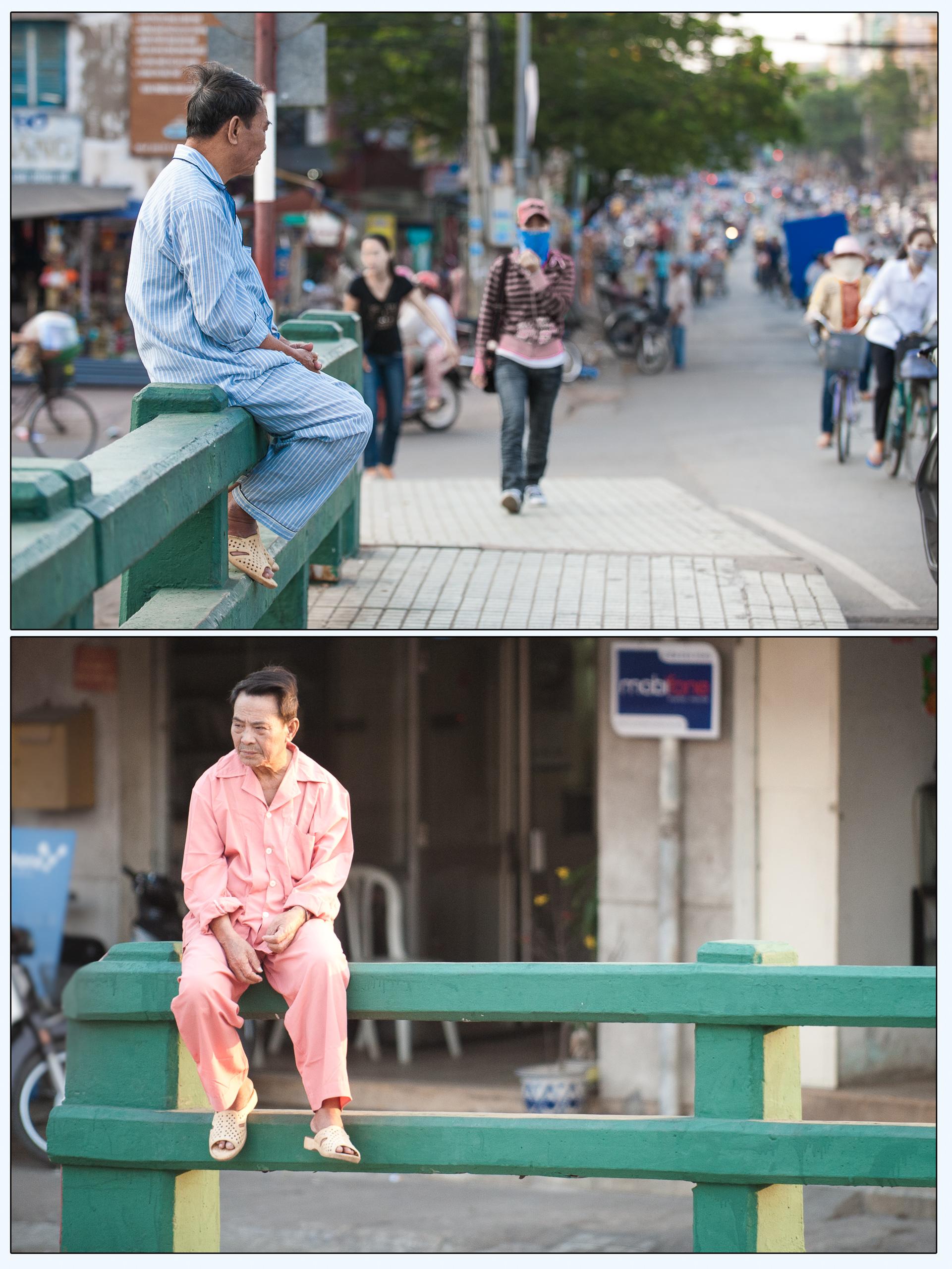 Pajama Man 1 and 2