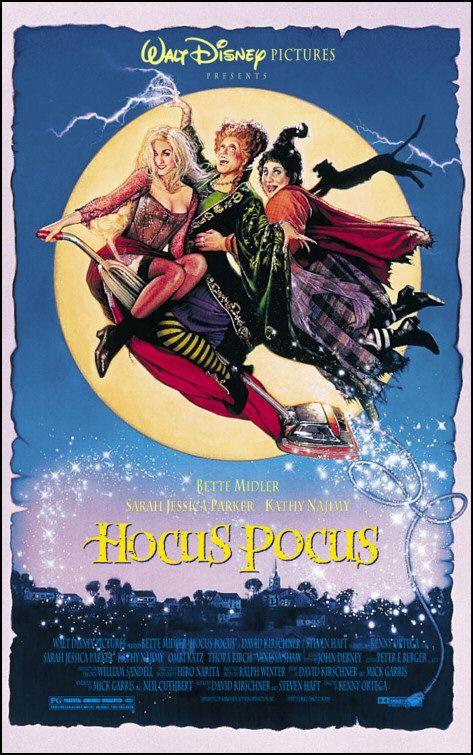 Hocus Pocus -