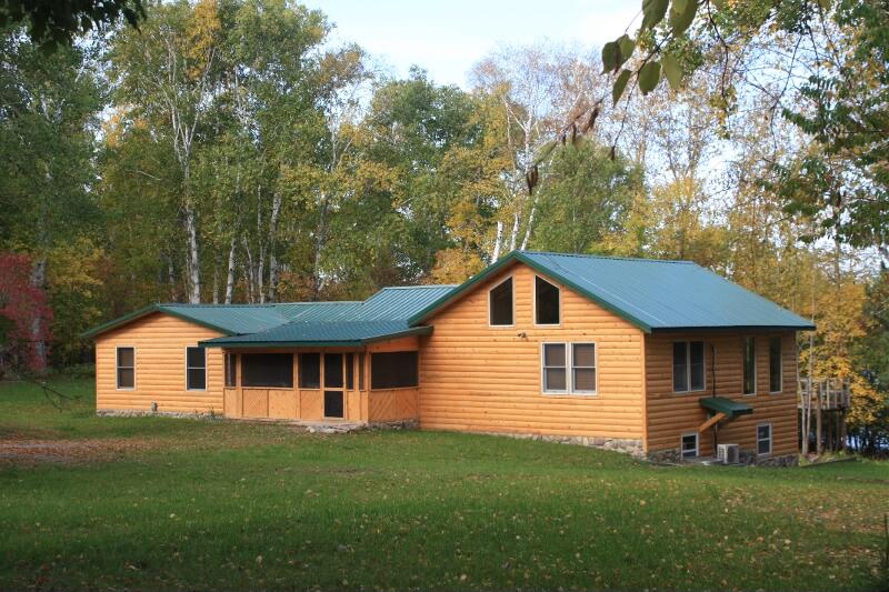 tonglen immersive retreat cabin exterior