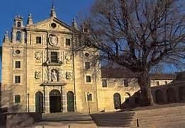 - - Covent of Casa Natal de Santa Teresa