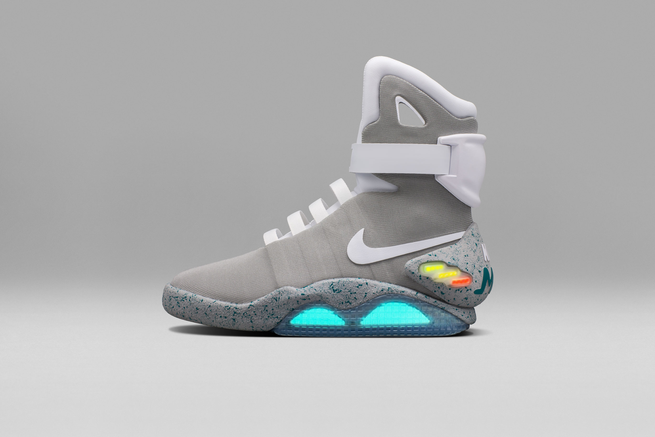 Nike Mags(Project EARL) - Tinker Hatfield & Tiffany Beers