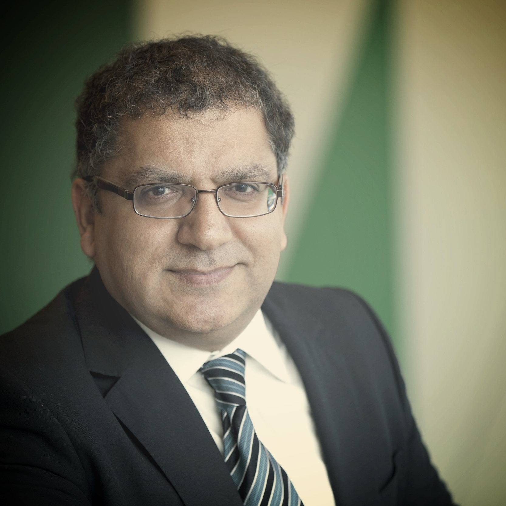 Ebrahim Mohamed  Director, Infintra360 Ltd. Former Director of Education, Climate-KIC, European Institute of Innovation and Technology
