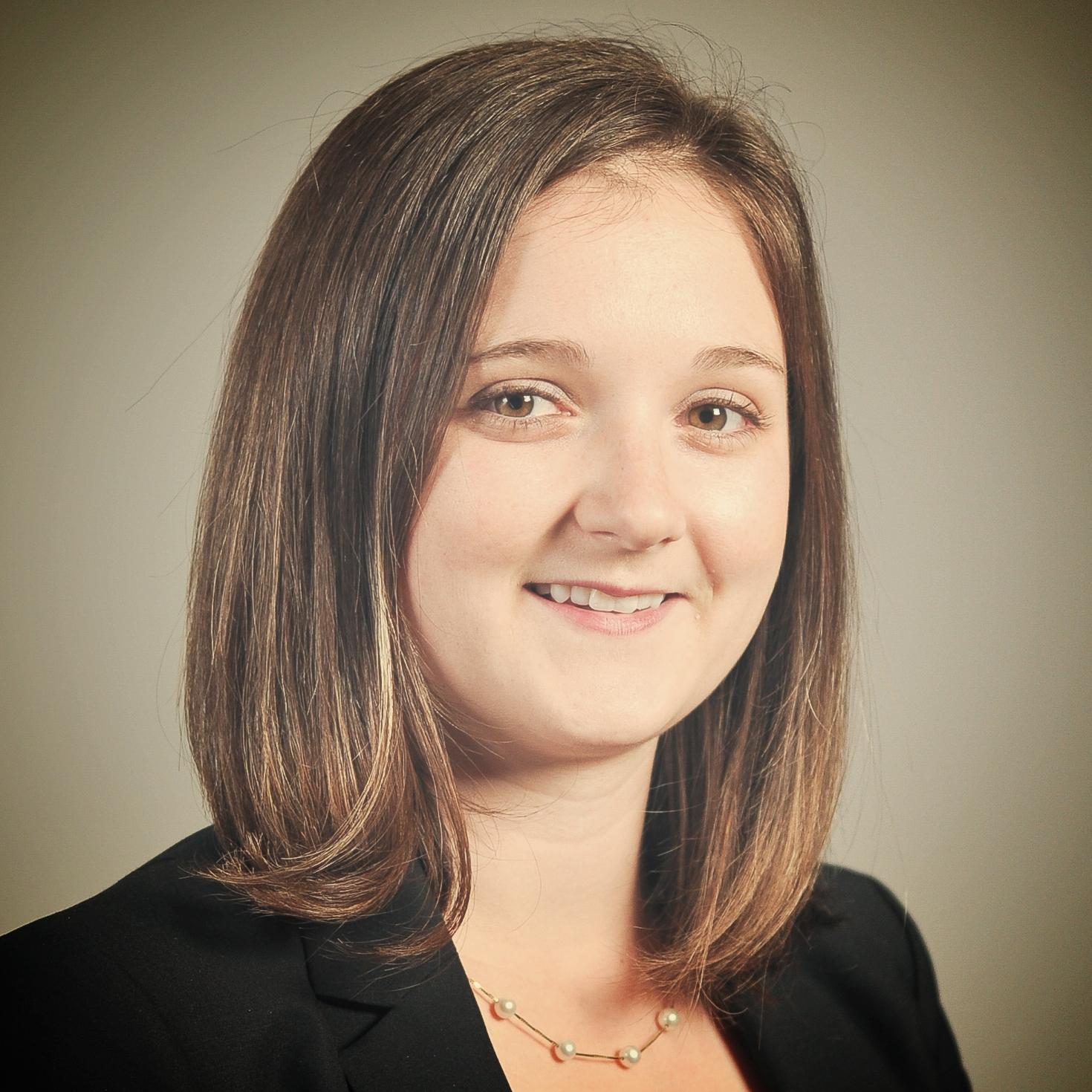 Amanda Duggan MEM/MBA '18 Fuqua School of Business Duke University