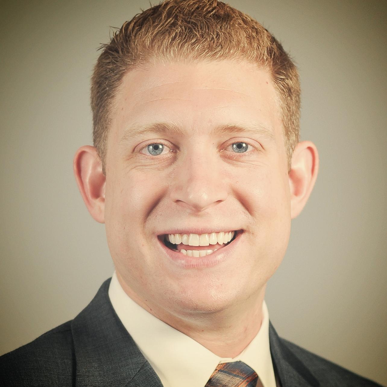Eric Smith MBA/Master of Forestry '18 Fuqua School of Business Duke University