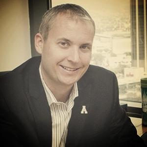Brad Sparks  Executive Director, Global Corporate Citizenship, KPMG