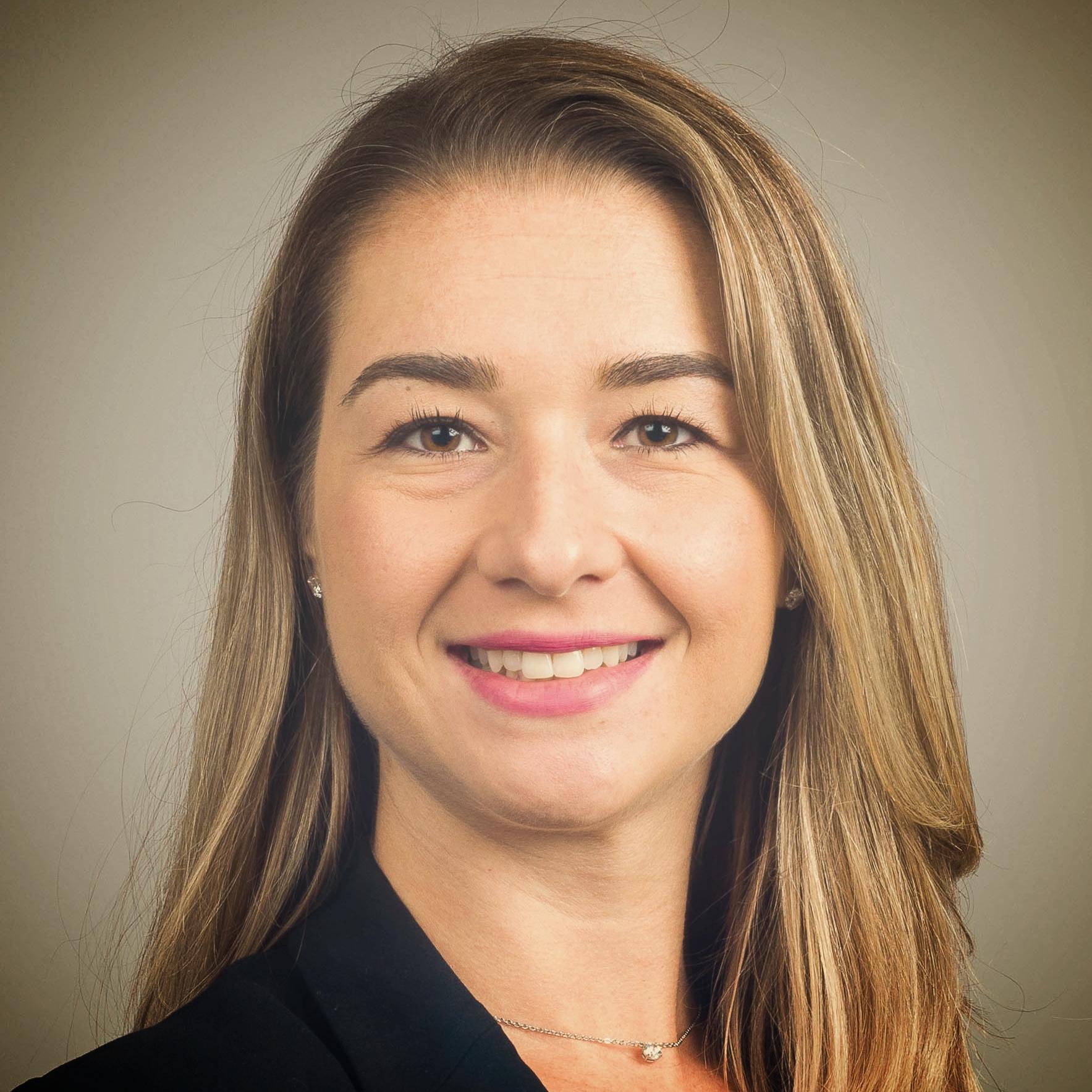 Luiza Bertagni MBA '19 Fuqua School of Business Duke University